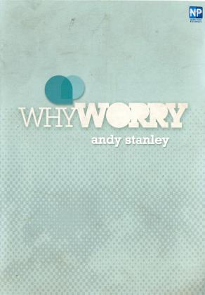 WHY WORRY - DVD
