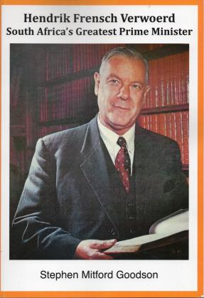 Hendrik Frensch Verwoerd