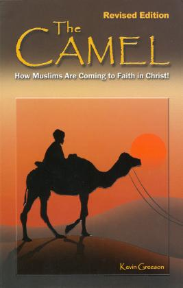 THE CAMEL -  HOW MUSLIMS ARE COMING TO FAITH