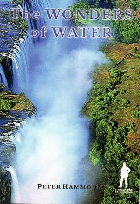 Wonders of Water booklet