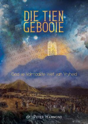 Tien Gebooie, Die