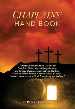 Chaplains' Handbook updated