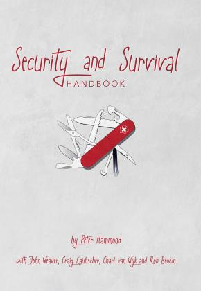 Security and Survival Handbook updated
