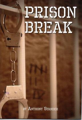 Prison Break booklet