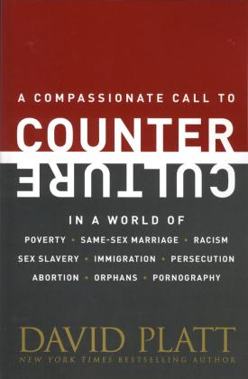 A COMPASSIONATE CALL TO COUNTER CULTURE