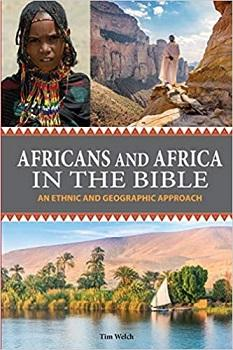Africans and Africa in the Bible