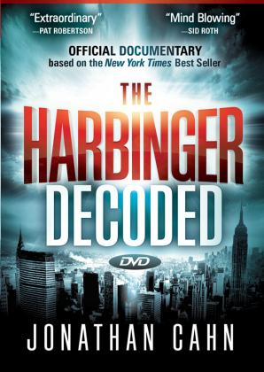 THE HARBINGER DECODED - DVD