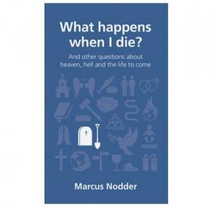 What Happens When I Die?