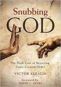 Snubbing God
