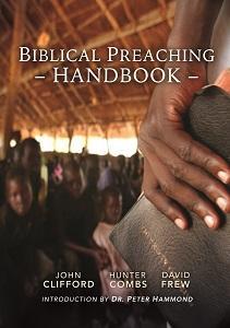 Biblical Preaching Handbook