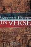 AMERICAN HISTORY IN VERSE