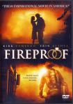 FIREPROOF - DVD