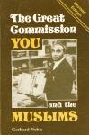 THE GREAT COMMISSION YOU & THE