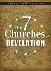 7 Churches of Revelation DVD