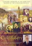 HISTORY OF CHRISTIANITY - DVD