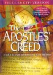 APOSTLES CREED - FULL- LENGTH VERSION DVD