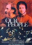 OUR PEOPLE - WILLIAM & CATHERINE BOOTH - DVD