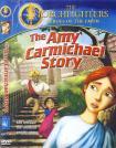 THE AMY CARMICHAEL STORY - ANIMATED - DVD