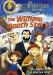 THE WILLIAM BOOTH STORY - ANIMATED - DVD