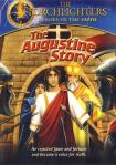 THE AUGUSTINE STORY - ANIMATED - DVD