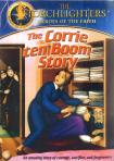 THE CORRIE TEN BOOM STORY - ANIMATED - DVD