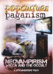 POPCULTURE PAGANISM - DVD