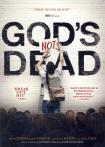 GOD'S NOT DEAD