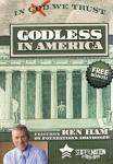 GODLESS IN AMERICA