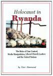 HOLOCAUST IN  RWANDA