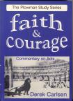FAITH & COURAGE
