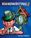 HANDWRITING 2 TE 2ND ED
