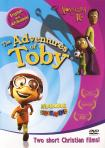 THE ADVENTURES OF TOBY