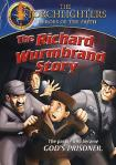 Richard Wurmbrand Story (Torchlighters) DVD