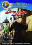 Martin Luther Story (Torchlighters) DVD