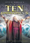 Ten Commandments DVD original