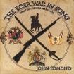Boer War in Song CD