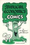 BIBLICAL ECONOMICS IN COMICS