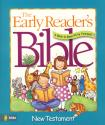 EARLY READER'S BIBLE - NEW TESTAMENT