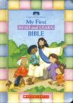 MY FIRST READ & LEARN BIBLE