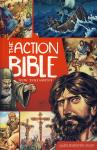 THE ACTION BIBLE - NEW TESTAMENT