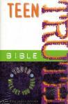NKJV Teen Truth Bible PB