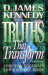 TRUTHS THAT TRANSFORM