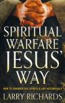 SPIRITUAL WARFARE JESUS' WAY
