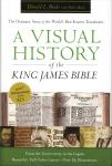 A VISUAL HISTORY OF THE KJV BIBLE