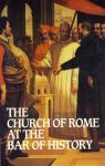 CHURCH OF ROME AT THE BAR OF H