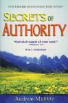 SECRETS OF AUTHORITY - 6 IN 1 COLLECTION