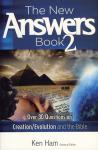 THE NEW ANSWERS BOOK 2