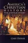 AMERICA'S CHRISTIAN HISTORY