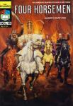 THE CRUSADERS VOL. 16 - FOUR HORSEMEN
