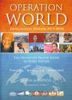 OPERATION WORLD - DVD - ROM